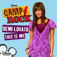 Cover Demi Lovato and Joe Jonas - This Is Me
