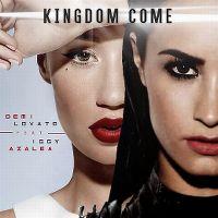 Cover Demi Lovato feat. Iggy Azalea - Kingdom Come