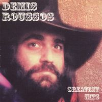 Cover Demis Roussos - Greatest Hits