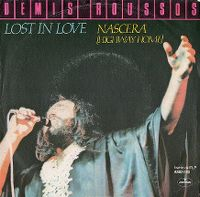 Cover Demis Roussos - Lost In Love