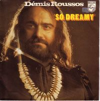 Cover Demis Roussos - So Dreamy