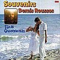 Cover Demis Roussos - Souvenirs - Zijn 16 grootste hits