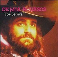Cover Demis Roussos - Souvenirs