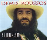 Cover Demis Roussos - The Phenomenon 1968-1998