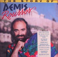 Cover Demis Roussos - The Story Of