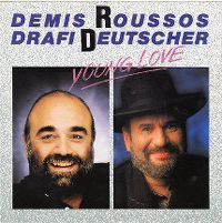 Cover Demis Roussos & Drafi Deutscher - Young Love