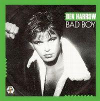 Cover Den Harrow - Bad Boy