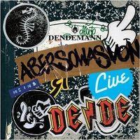 Cover Dendemann - Abersowasvonlive