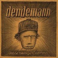 Cover Dendemann - DasSchweigenDilemma