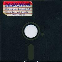 Cover Dendemann - Stumpf ist Trumpf 3.0