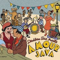 Cover Denécheau Jâse Musette - Amour java