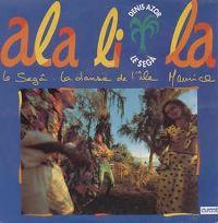 Cover Denis Azor - Ala li la