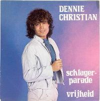 Cover Dennie Christian - Schlagerparade