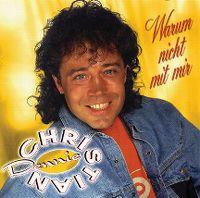 Cover Dennie Christian - Warum nicht mit mir
