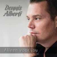 Cover Dennis Alberti - Alleen voor jou