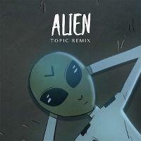 Cover Dennis Lloyd - Alien