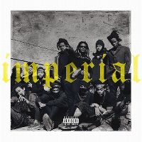 Cover Denzel Curry - Imperial