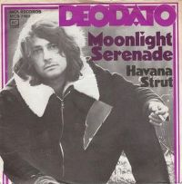 Cover Deodato - Moonlight Serenade