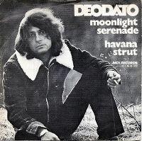 Cover Deodato - Moonlight Serenade