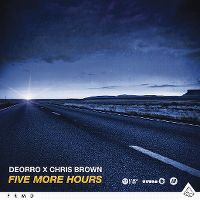 Cover Deorro X Chris Brown - Five More Hours