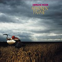 Cover Depeche Mode - A Broken Frame