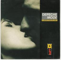 Cover Depeche Mode - A Question Of Lust