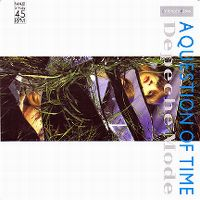 Cover Depeche Mode - A Question Of Time