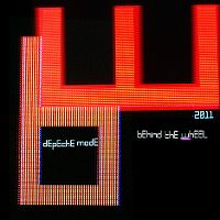 Cover Depeche Mode - Behind The Wheel 2011