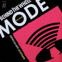 Cover Depeche Mode - Behind The Wheel