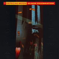 Cover Depeche Mode - Black Celebration