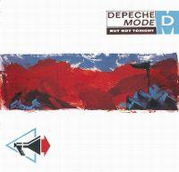 Cover Depeche Mode - But Not Tonight