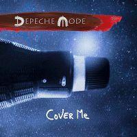 Cover Depeche Mode - Cover Me