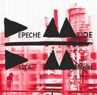 Cover Depeche Mode - Delta Machine
