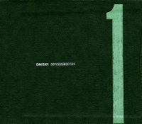 Cover Depeche Mode - DM BX1