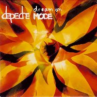 Cover Depeche Mode - Dream On