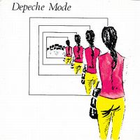 Cover Depeche Mode - Dreaming Of Me