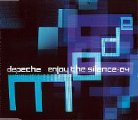 Cover Depeche Mode - Enjoy The Silence 04
