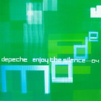 Cover Depeche Mode - Enjoy The Silence 04