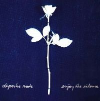 Cover Depeche Mode - Enjoy The Silence