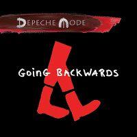 Cover Depeche Mode - Going Backwards