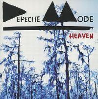Cover Depeche Mode - Heaven
