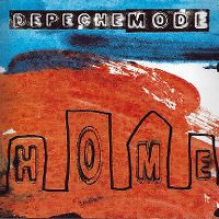 Cover Depeche Mode - Home