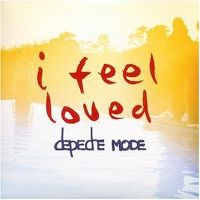 Cover Depeche Mode - I Feel Loved