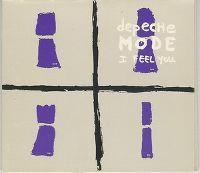 Cover Depeche Mode - I Feel You