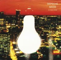 Cover Depeche Mode - In Your Room