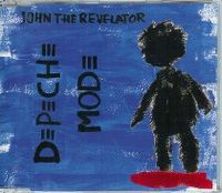 Cover Depeche Mode - John The Revelator