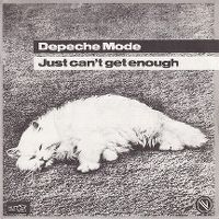 Cover Depeche Mode - Just Can't Get Enough