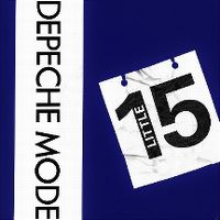 Cover Depeche Mode - Little 15