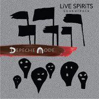 Cover Depeche Mode - LiVE SPiRiTS Soundtrack