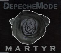 Cover Depeche Mode - Martyr